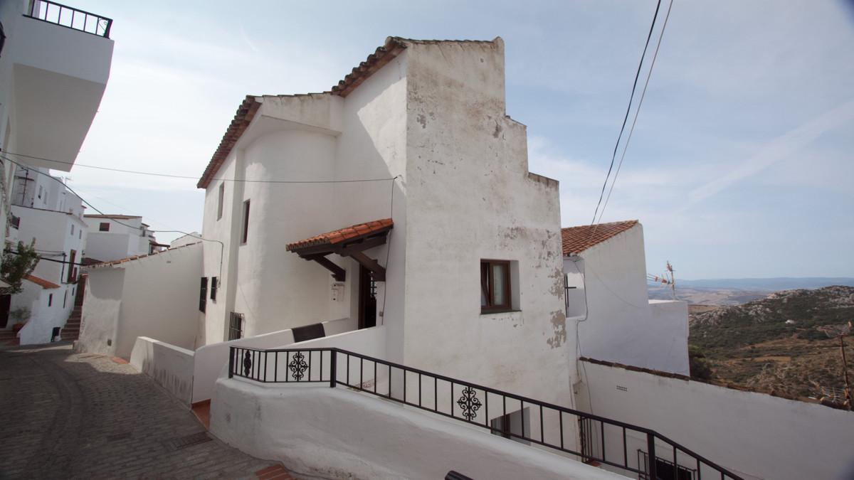 Villa, Individuelle  en vente    à Casares