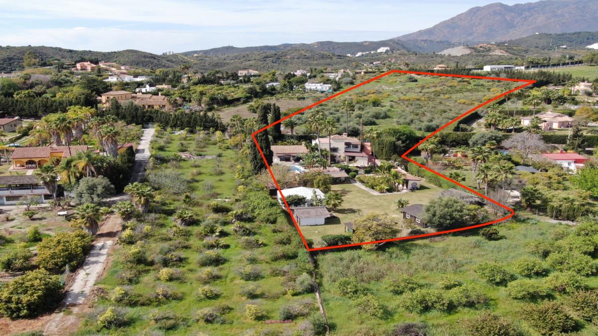 VillaFincafor salein Estepona
