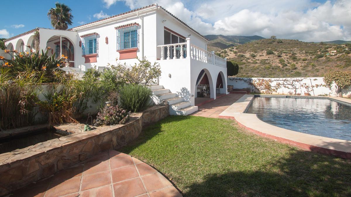 Ref:R2802542 Villa For Sale in Estepona