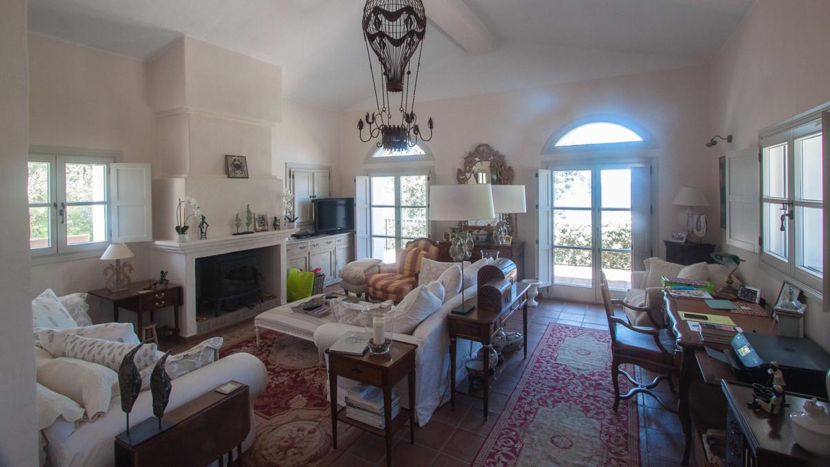 House in Algatocin R3431773 5
