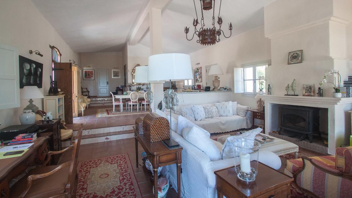 House in Algatocin R3431773 6