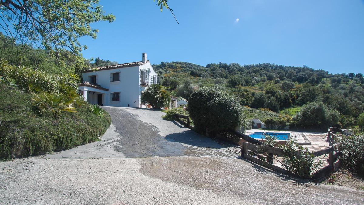 Villa in Gauc?n