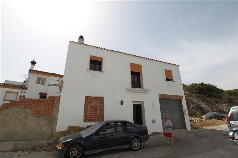 Villa - Casares Pueblo