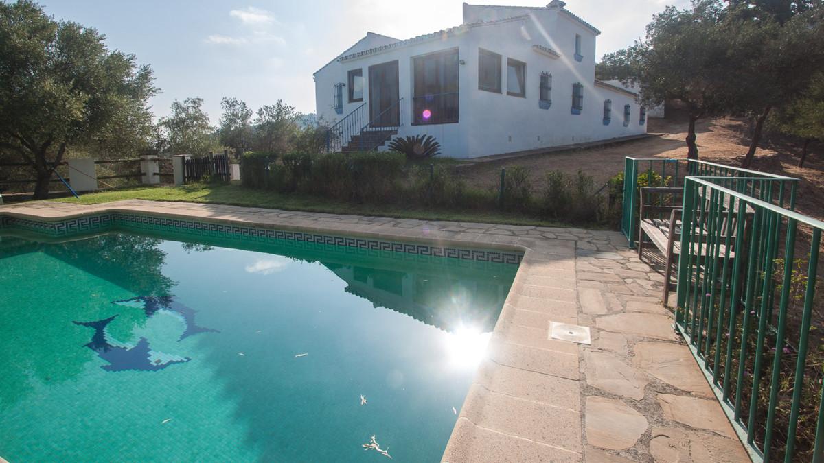 Ref:R2760224 Villa For Sale in Casares