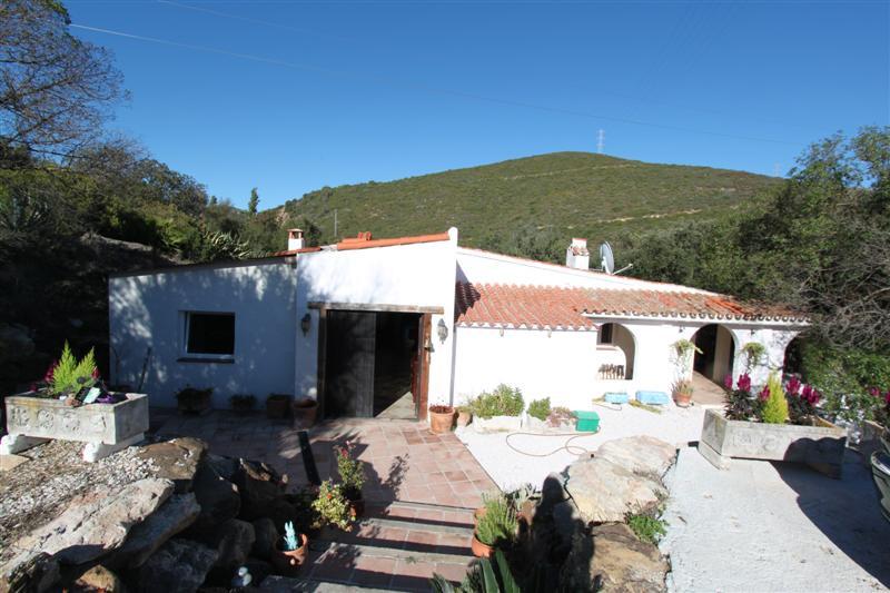 Ref:R1912284 Villa For Sale in Casares