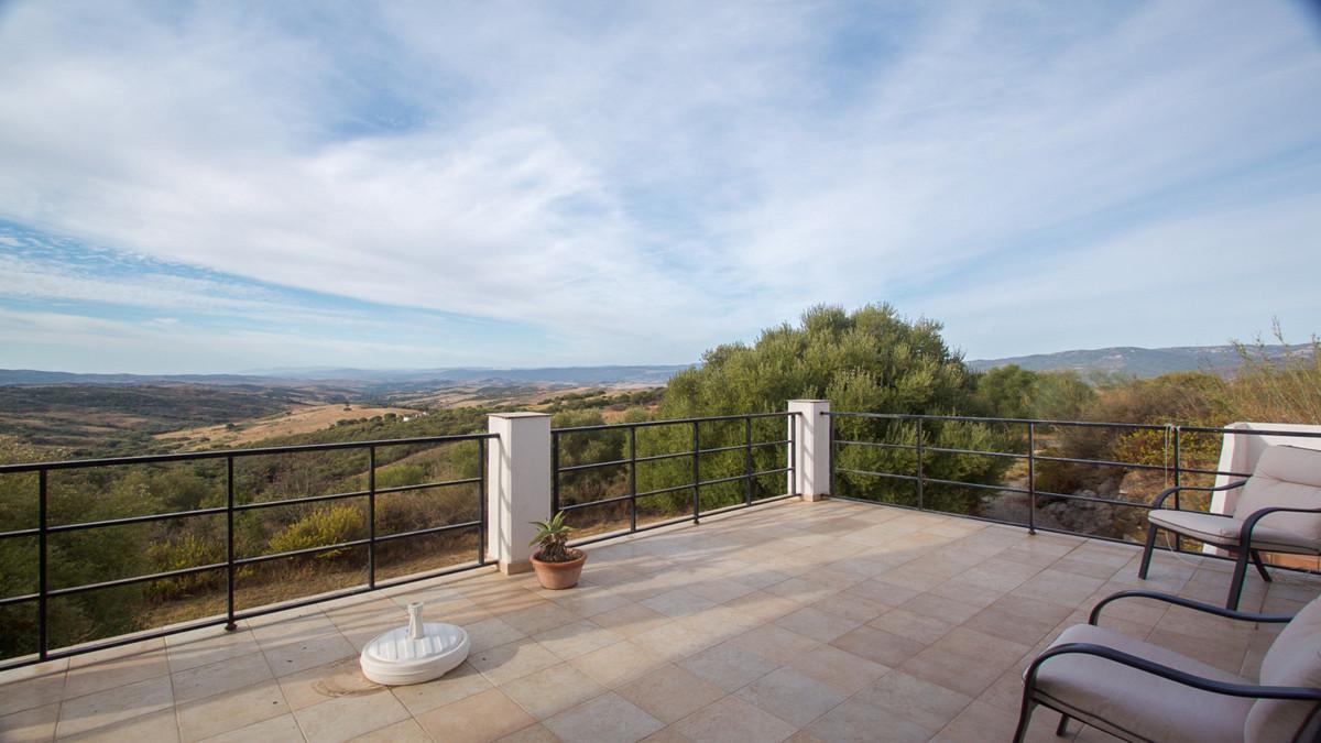 Villa Te Koop - Gaucin