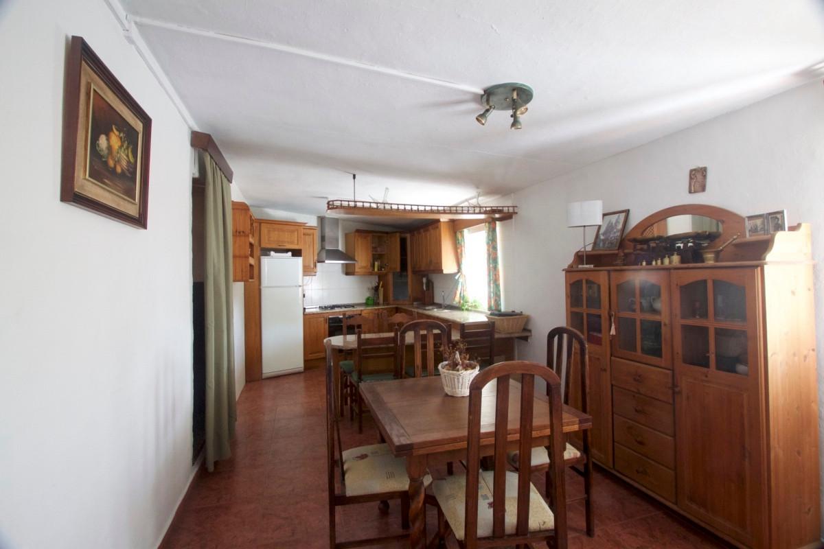 Unifamiliar Adosada en Casares Pueblo, Costa del Sol