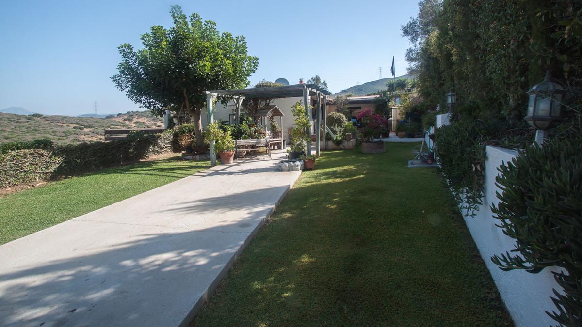 Ref:R3011006 Villa For Sale in Casares