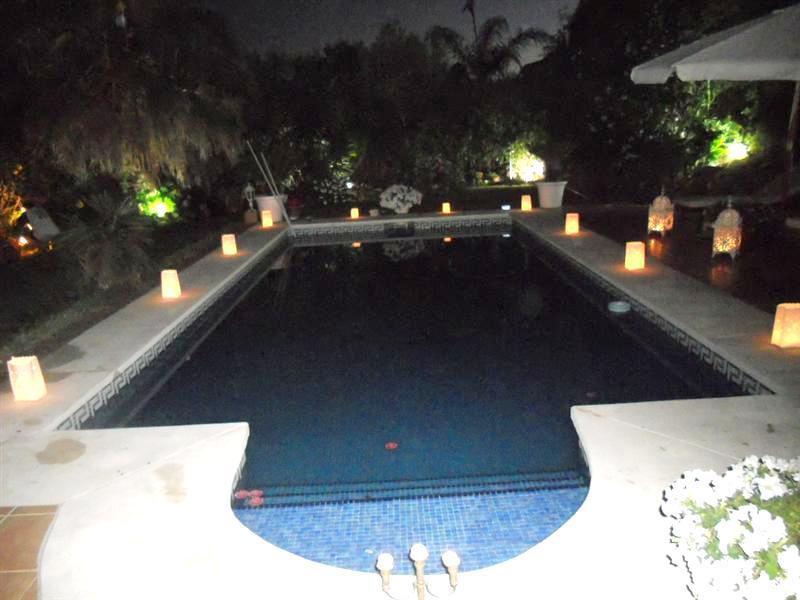 BEAUTIFUL VILLA FOR SALE IN ESTEPONA   Stunning Villa for sale in Estepona, 710 m2 the plot and 260 ,Spain