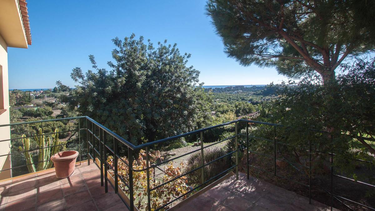 Villa i Estepona