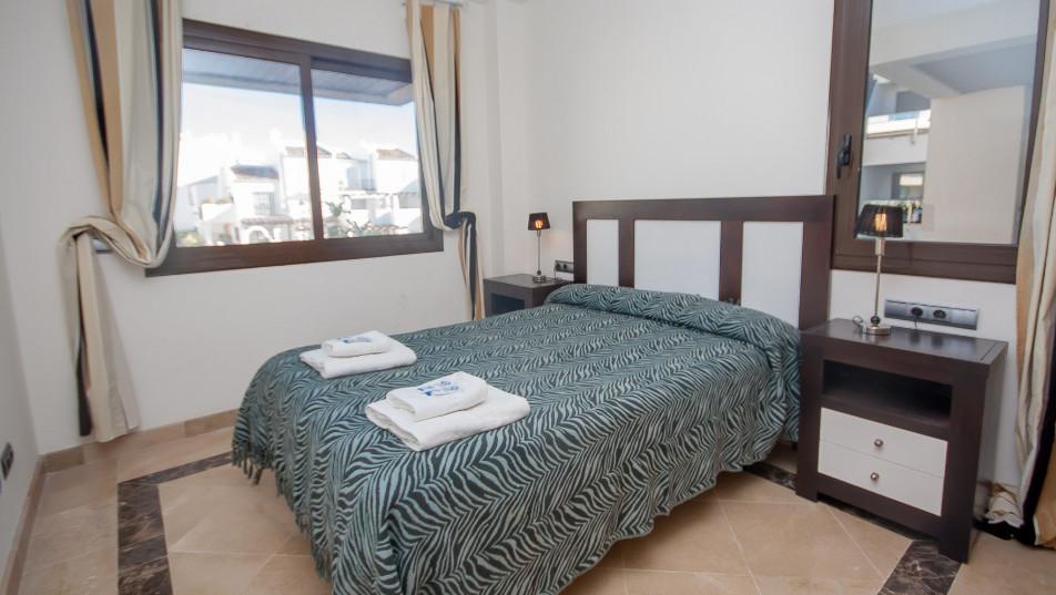 Apartamento Planta Media en La Duquesa, Costa del Sol
