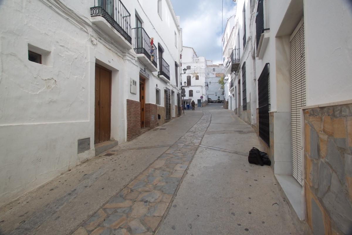 Apartment for sale in Casares Pueblo