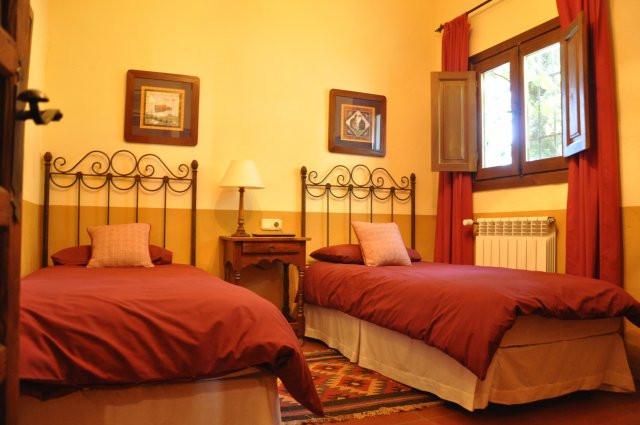 Villa con 9 Dormitorios en Venta Ronda