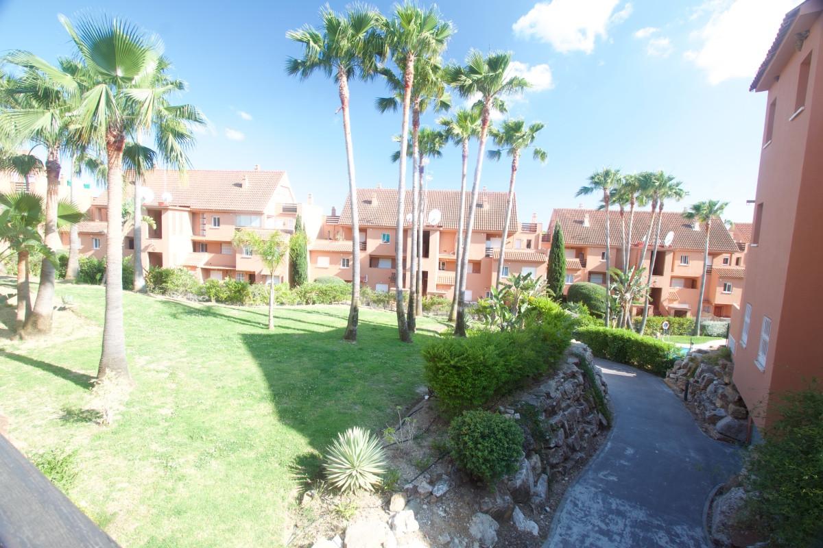 Appartement, Rez-de-chaussée  en vente    à Casares Playa