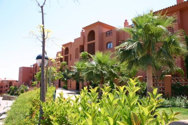 Appartement te huur in Benahavís