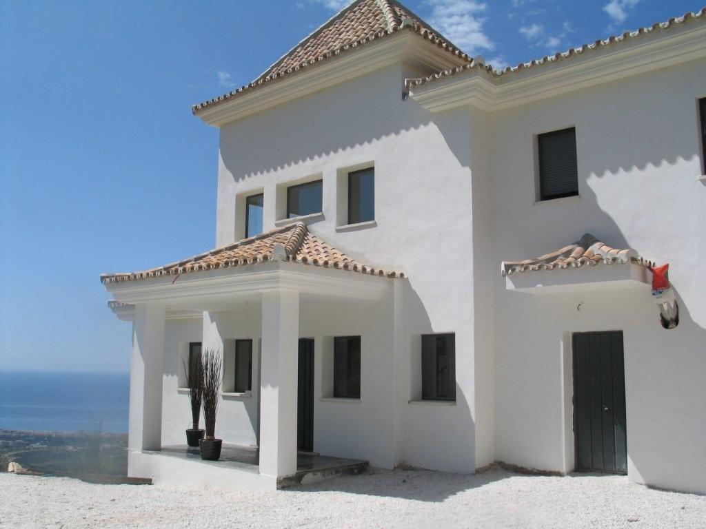Villa for Holiday Rent in Los Monteros