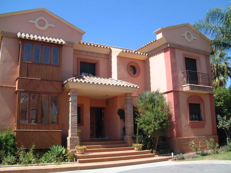 Villa - Detached for sale in Atalaya