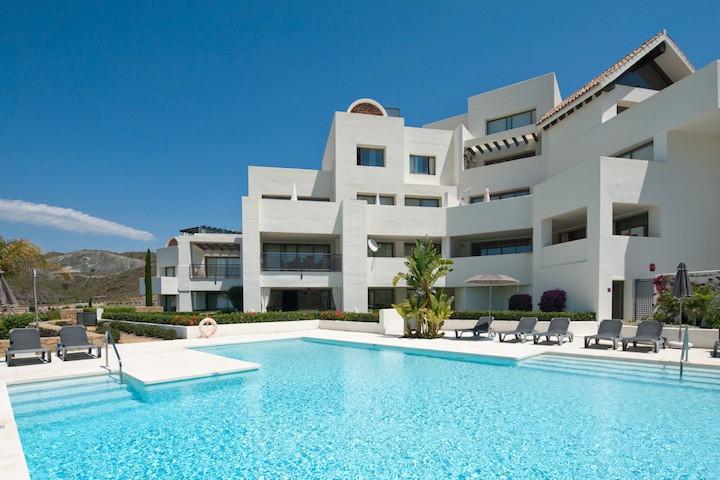 Apartment for sale in Los Flamingos