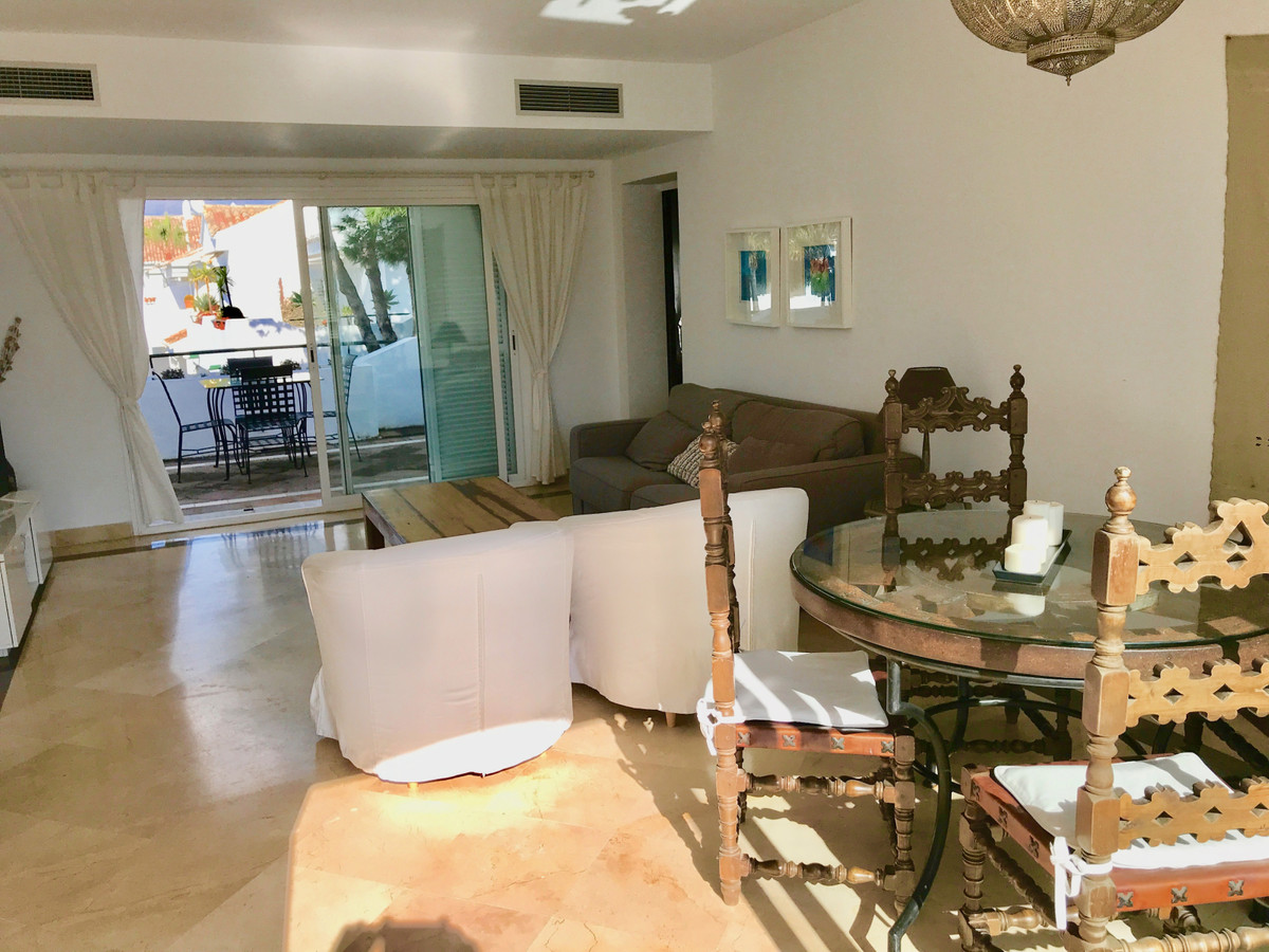 2 Bedroom Penthouse Apartment For Sale El Presidente