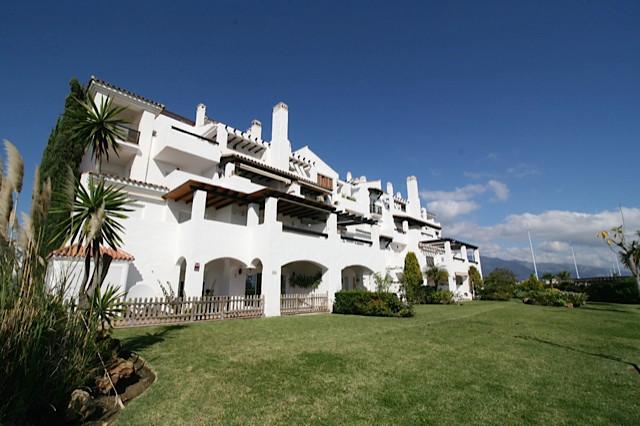 Appartement te koop in San Pedro de Alc?ntara