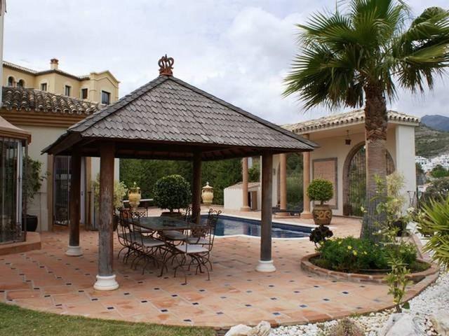Villa · La Quinta
