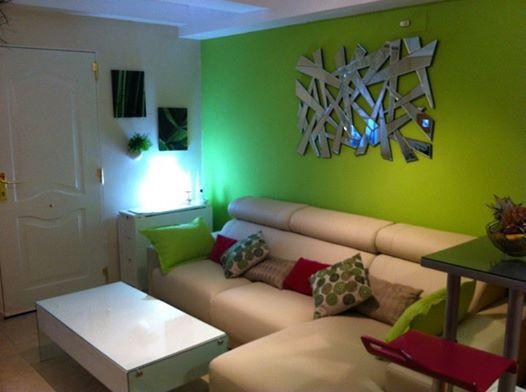 Appartement  te koop in San Pedro de Alc?ntara, Costa del Sol