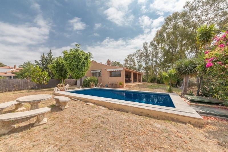 Villa - Finca for sale in El Padron