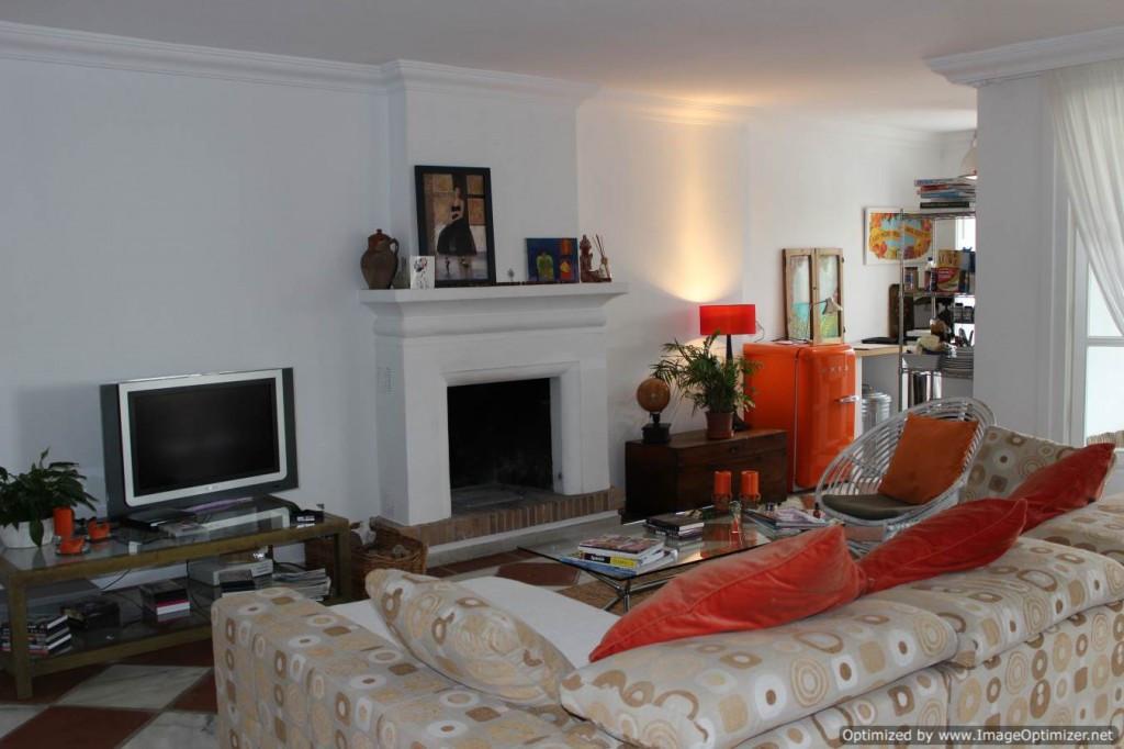 Appartement te huur in La Heredia