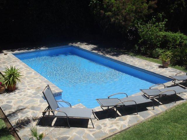 Villa te koop in Sierra Blanca