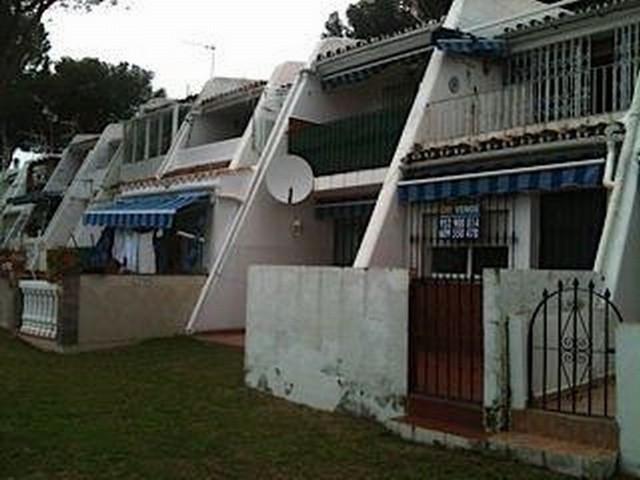 Studio  te koop in Estepona, Costa del Sol