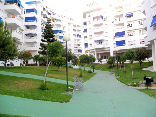 Appartement  te koop in Nueva Andaluc?a, Costa del Sol