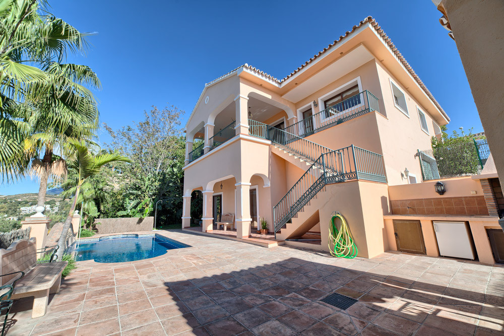 Villa te koop in Benahav?s