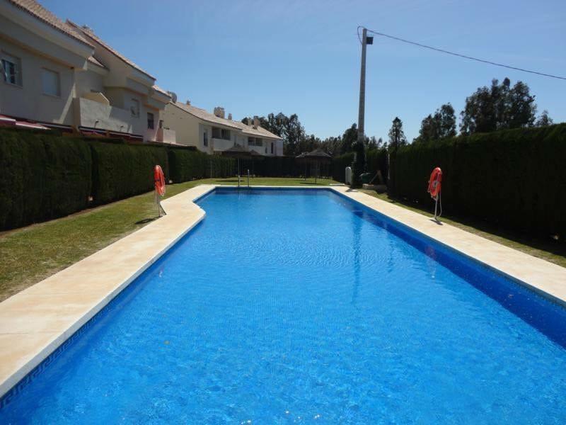 Huis te koop in Nueva Andaluc?a