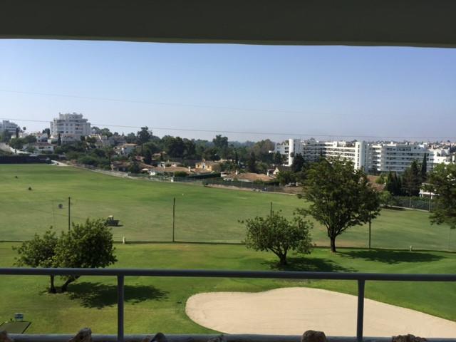 Apartment for Rent in Guadalmina Alta