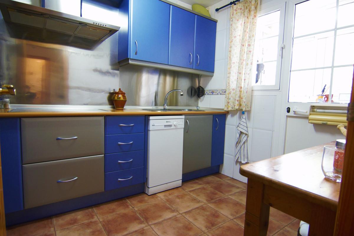 4 Bedroom Townhouse for sale Arroyo de la Miel