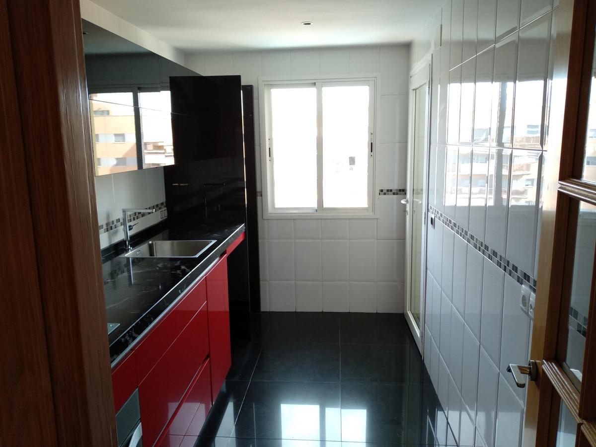 2 Sovero Apartment til salgs Málaga