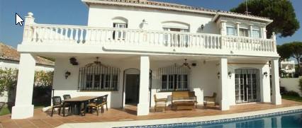 Villa for sale - El Presidente