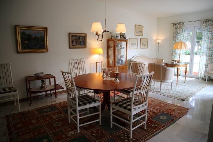 Apartment for sale - El Presidente