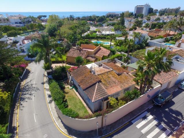 Villa for sale - Cancelada