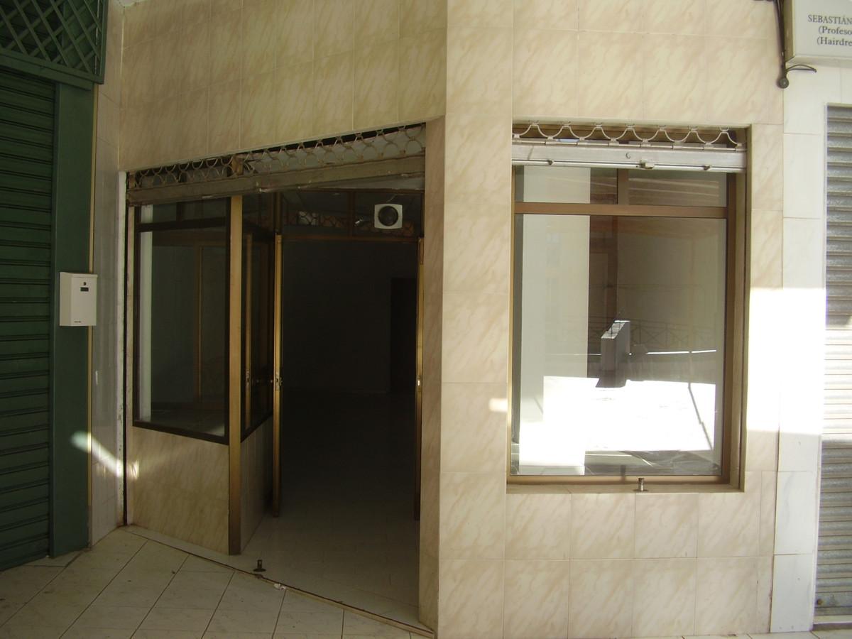 Comercial Local comercial 0 Dormitorio(s) en Venta Benalmadena Costa