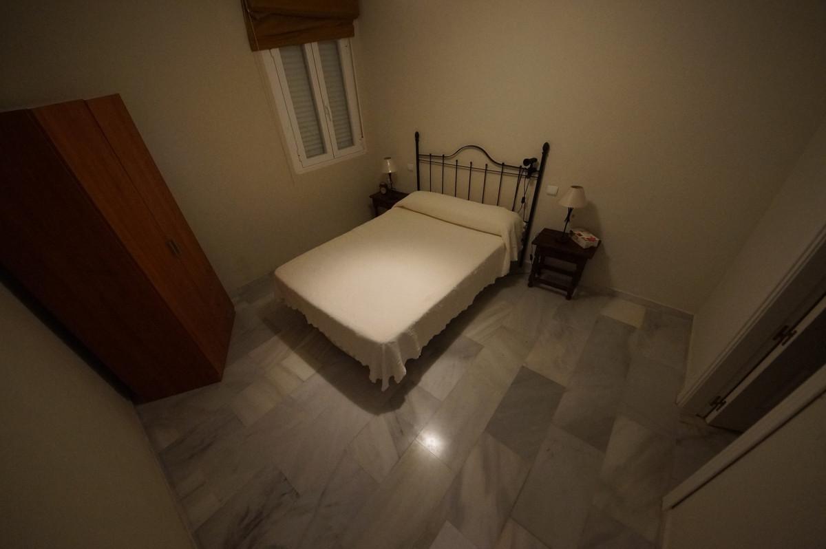 1 Bedroom Penthouse Studio For Sale Estepona