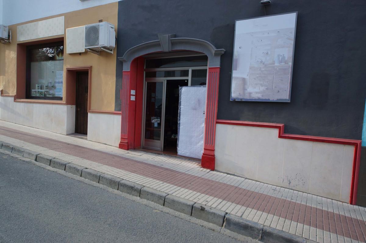 Commercial for sale in San Pedro de Alcántara