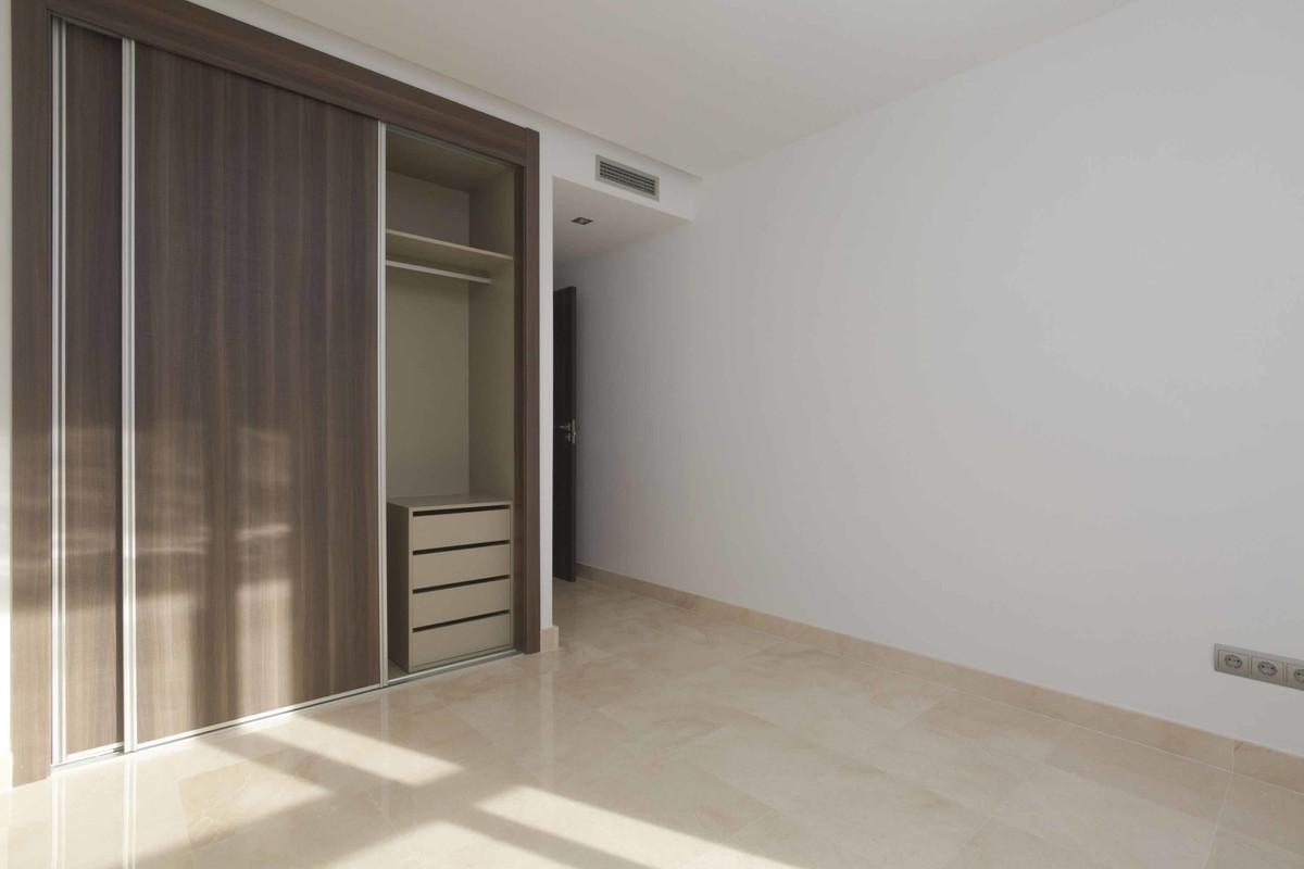 Ground Floor Apartment in San Pedro de Alcántara