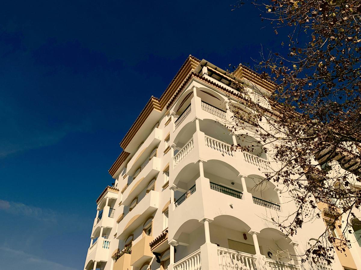 Appartement  te koop in San Pedro de Alcántara, Costa del Sol