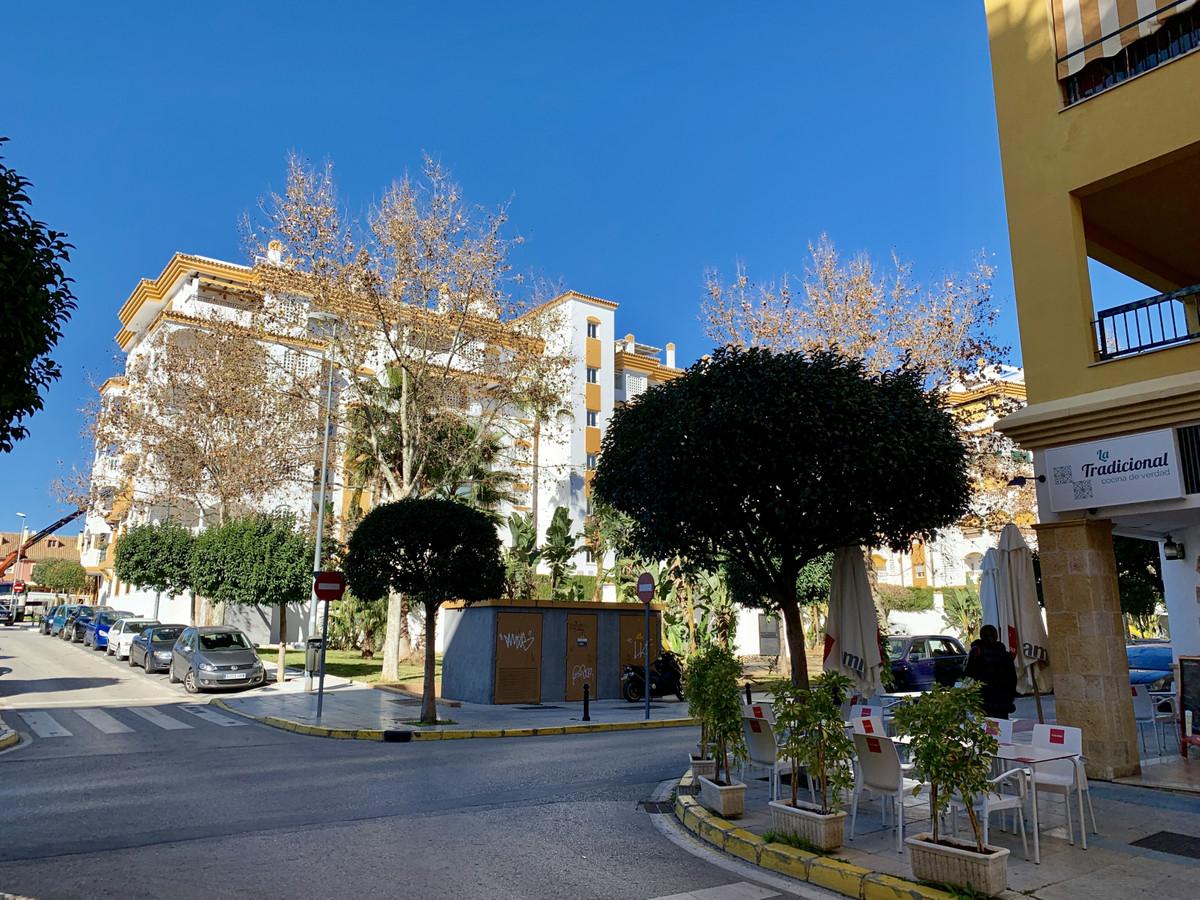 Appartement te koop in San Pedro de Alcántara, Spain