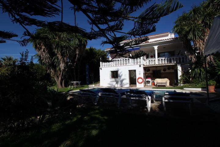R3323857: Villa for sale in Manilva