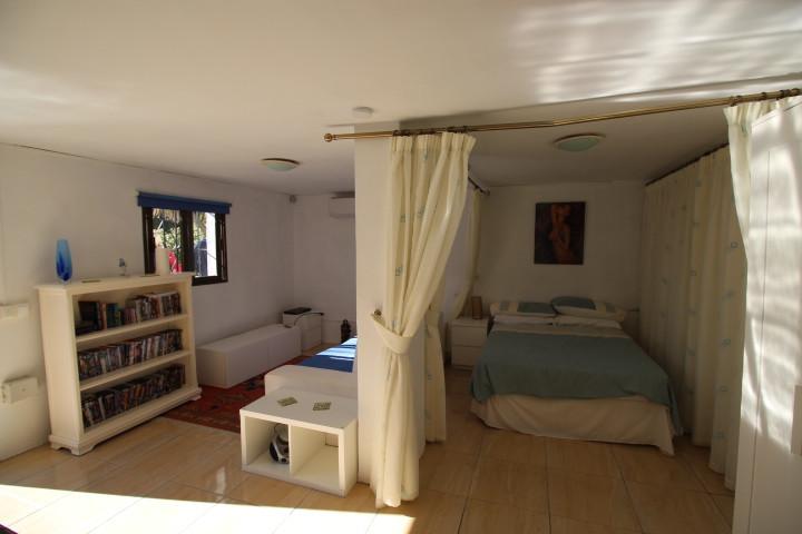 3 Bedroom Detached Villa For Sale Manilva