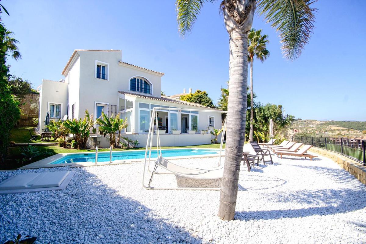Villa Individuelle à Manilva, Costa del Sol