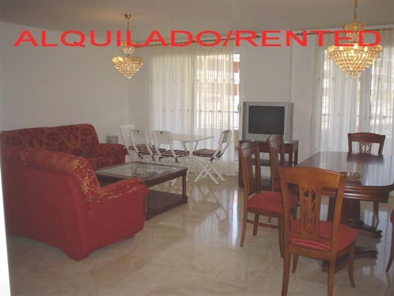 2 Bedroom Apartment in Sotogrande