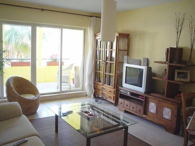 Fantastic apartment on the harbour, tastefully decorated, with a nice views over the communal square,Spain